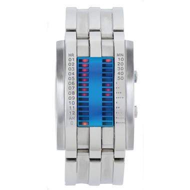The Tick Mark Wristwatch