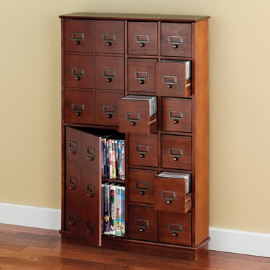 The E Saving Cd Dvd Storage Cabinet