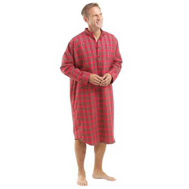The Authentic Irish Nightshirt.