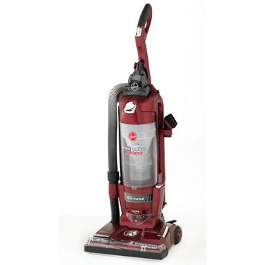 The Best Bagless Vacuum.
