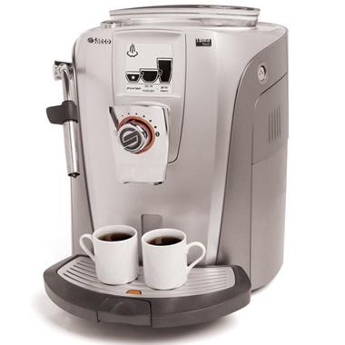 The Best Automatic Espresso Machine.