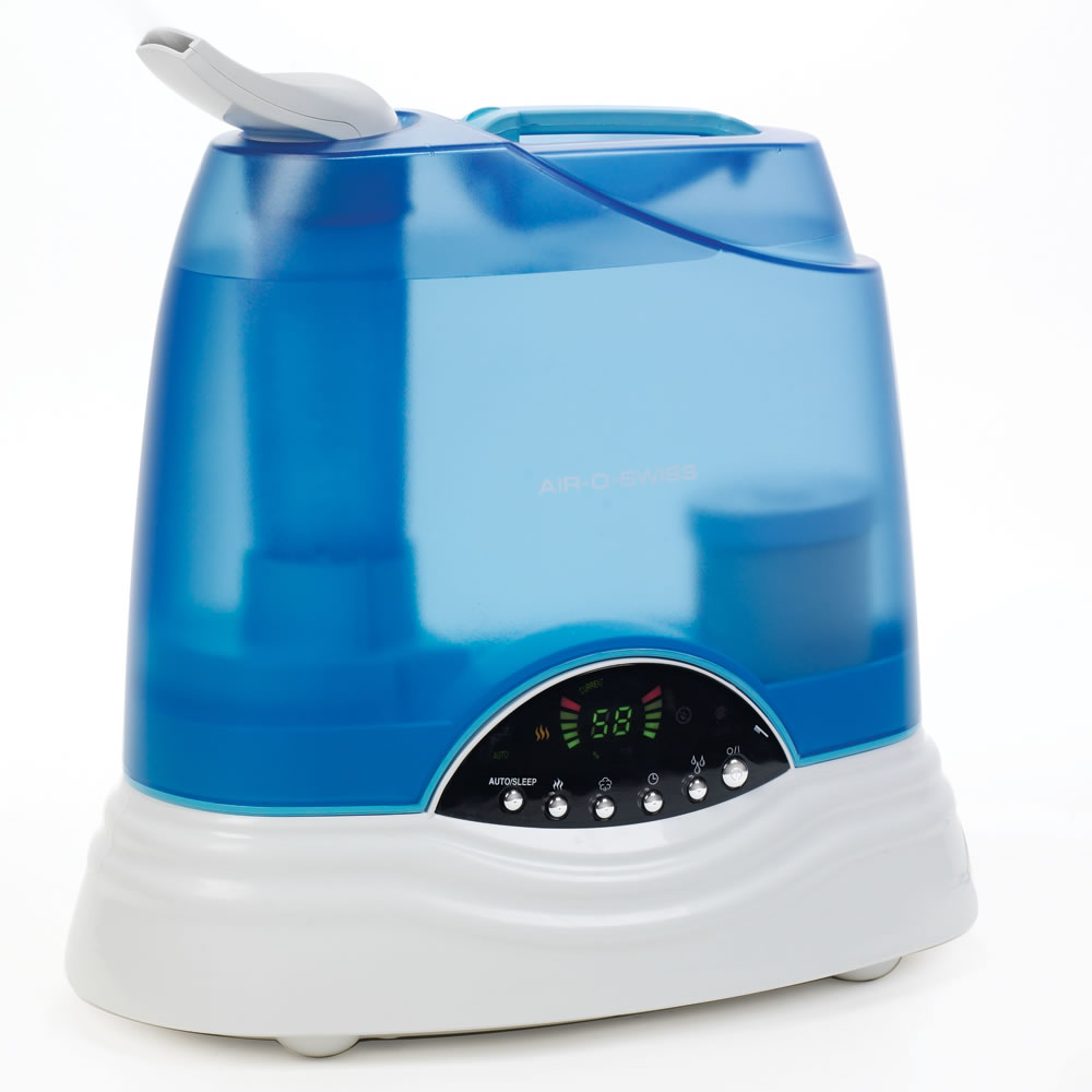 Humidifier Cleaning 100 Air Innovations Humidifier Manual