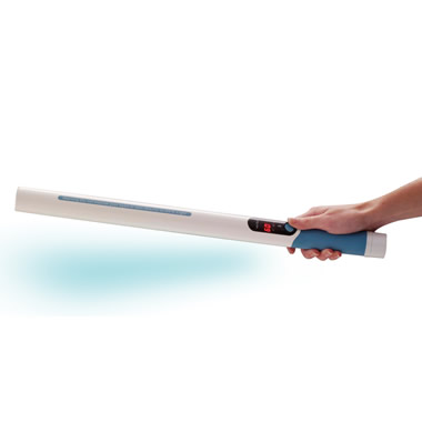 The Best Germ Eliminating UV Wand.