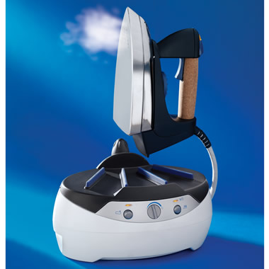 The Best Steam Iron.