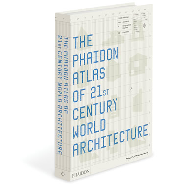 The Atlas of 21st Century World Architecture.