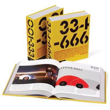The Encyclopedia of Design Classics.