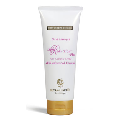 Additional Cream For Cellulite Spa System.