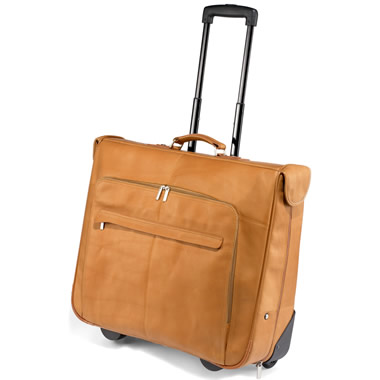 The Three Suit Rolling Garment Case