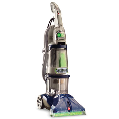 The Best Carpet And Upholstery Steam Cleaner.