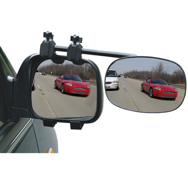 The Side View Mirror Extenders