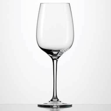 The Breathable Wine Glasses.