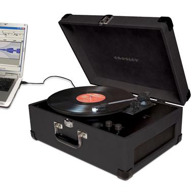 The Best LP to Digital Music Converter