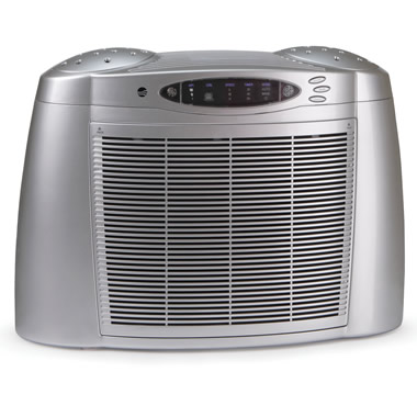 The Best Tabletop Air Cleaner.