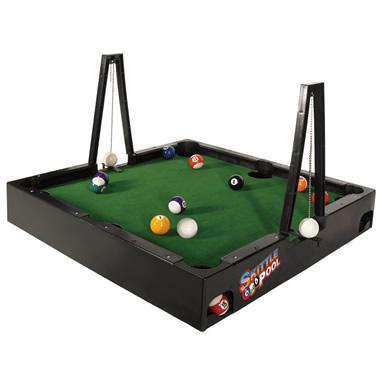The Original Skittle Pool