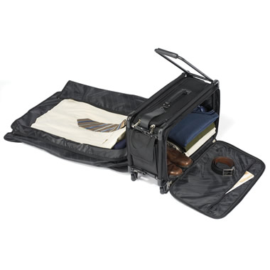 The Foldaway Carry On.