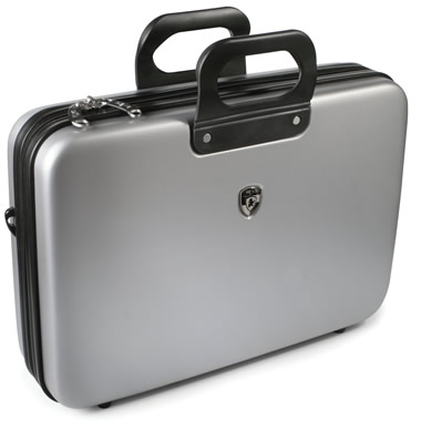 The Impervious Briefcase.