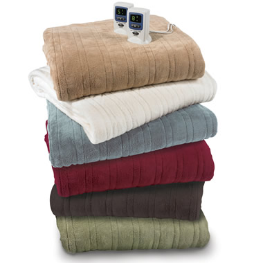 The Best Electric Blanket (Twin).