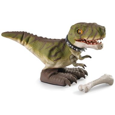 Biomorphic Tyrannosaurus