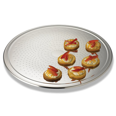 The Cordless Heating Or Cooling Serving Tray.