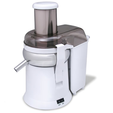 The Best Juice Extractor.