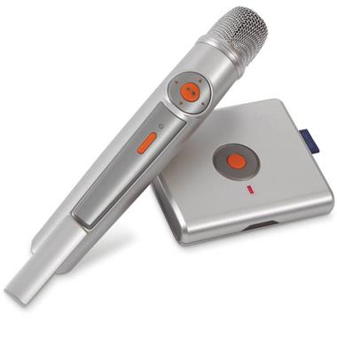 The Only Scoring Karaoke Game