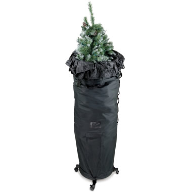 The Christmas Tree Storage Bag.
