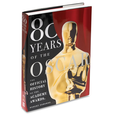80 Years Of The Oscar.