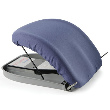 The Power Assist Seat Cushion.