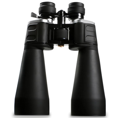The World's Longest Zoom Binoculars.