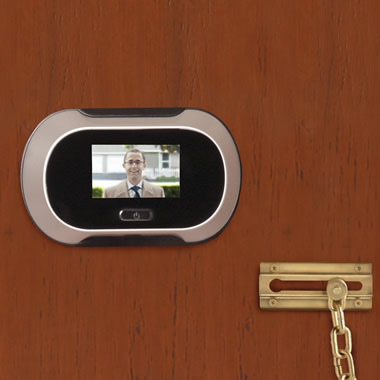 The Better Peephole.