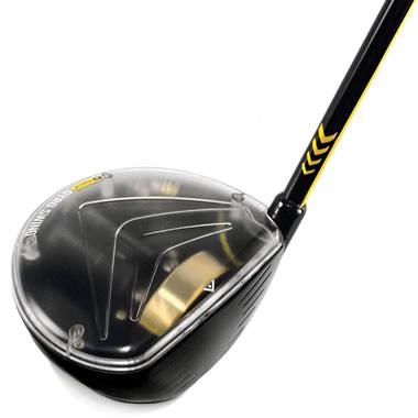 The Gyroscopic Golf Trainer