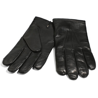 The Cashmere Lined Sheepskin Gloves.