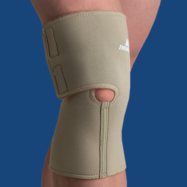 The Arthritis Pain Relieving Knee Wrap.