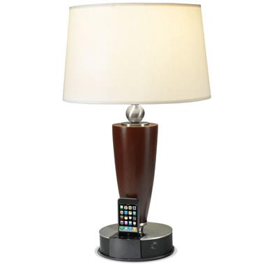The iPod Lamp