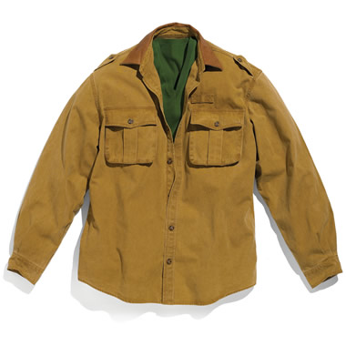 The Australian Stockmen's Shirt.
