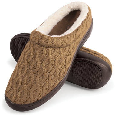 The Lady's Plantar Fasciitis Slippers