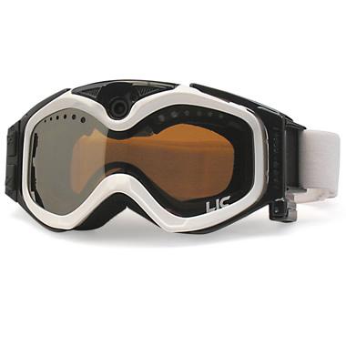 The Video Recording Ski Goggles.