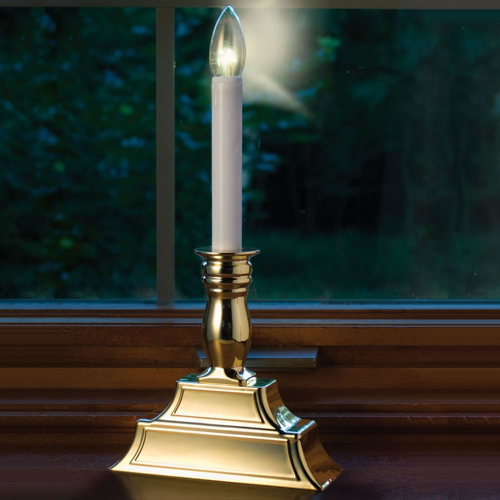 Christmas candles for windows battery operated - Christmas Candles For Windows Battery Operated 3