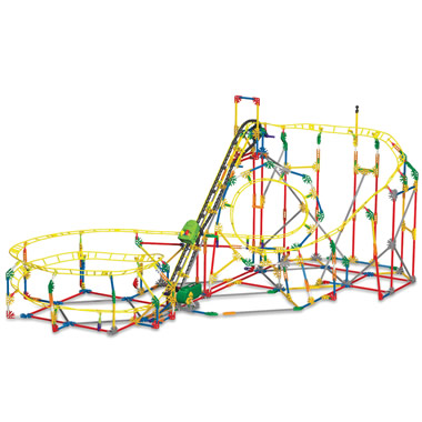 The Video View Roller Coaster