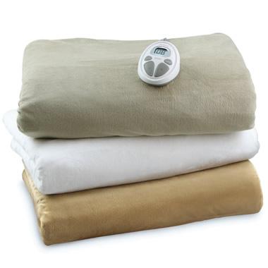 The Best Heated Blanket (Full).