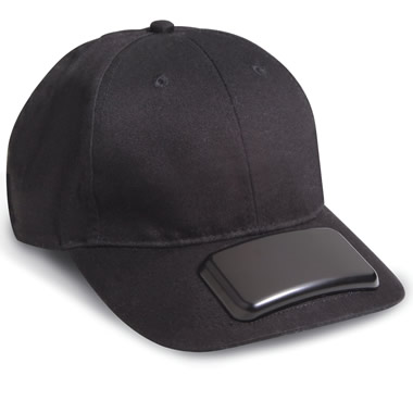 The MP3 Cap