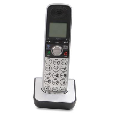 Remote Handset.
