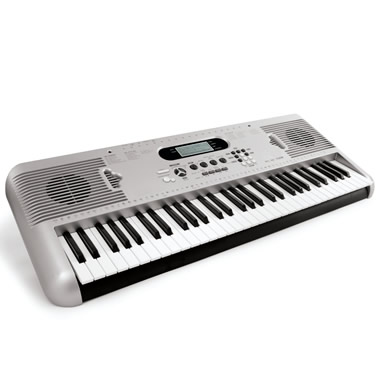 The Learn To Play Keyboard