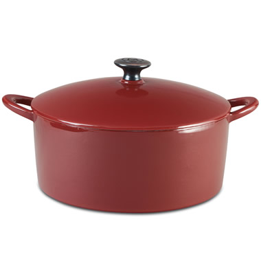 The Best Cast Iron Dutch Oven.
