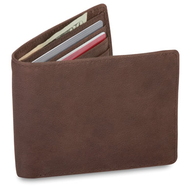 The Kangaroo Leather Wallet