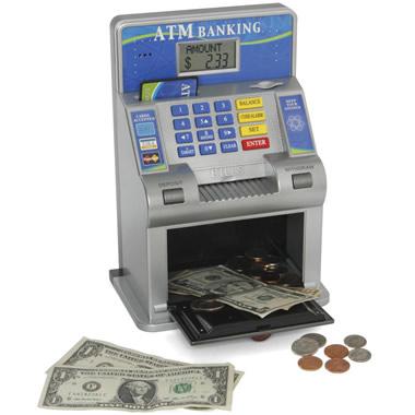 The Best Children's ATM