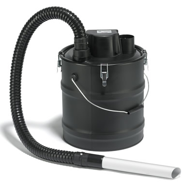 The Only Fireplace HEPA Vacuum