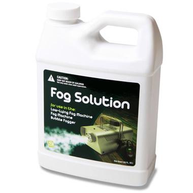 Fog Solution.