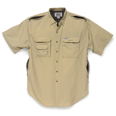 The Cross Breeze Cooling Shirt.