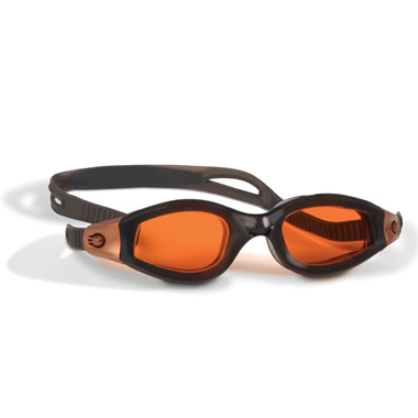 The Leak Resistant Swim Goggles